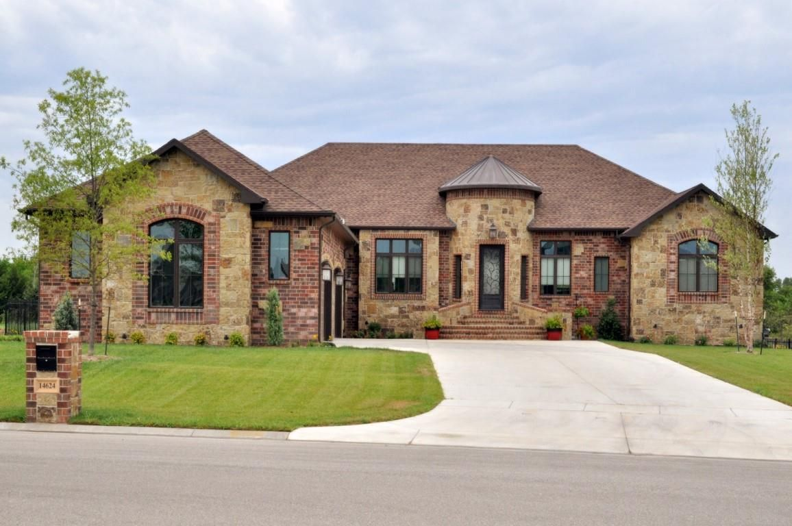 Homes For Sale In Wichita Ks Wichita Ks Homes For Sale 700 000 To 800 000 Home Fenced In Yard Patio