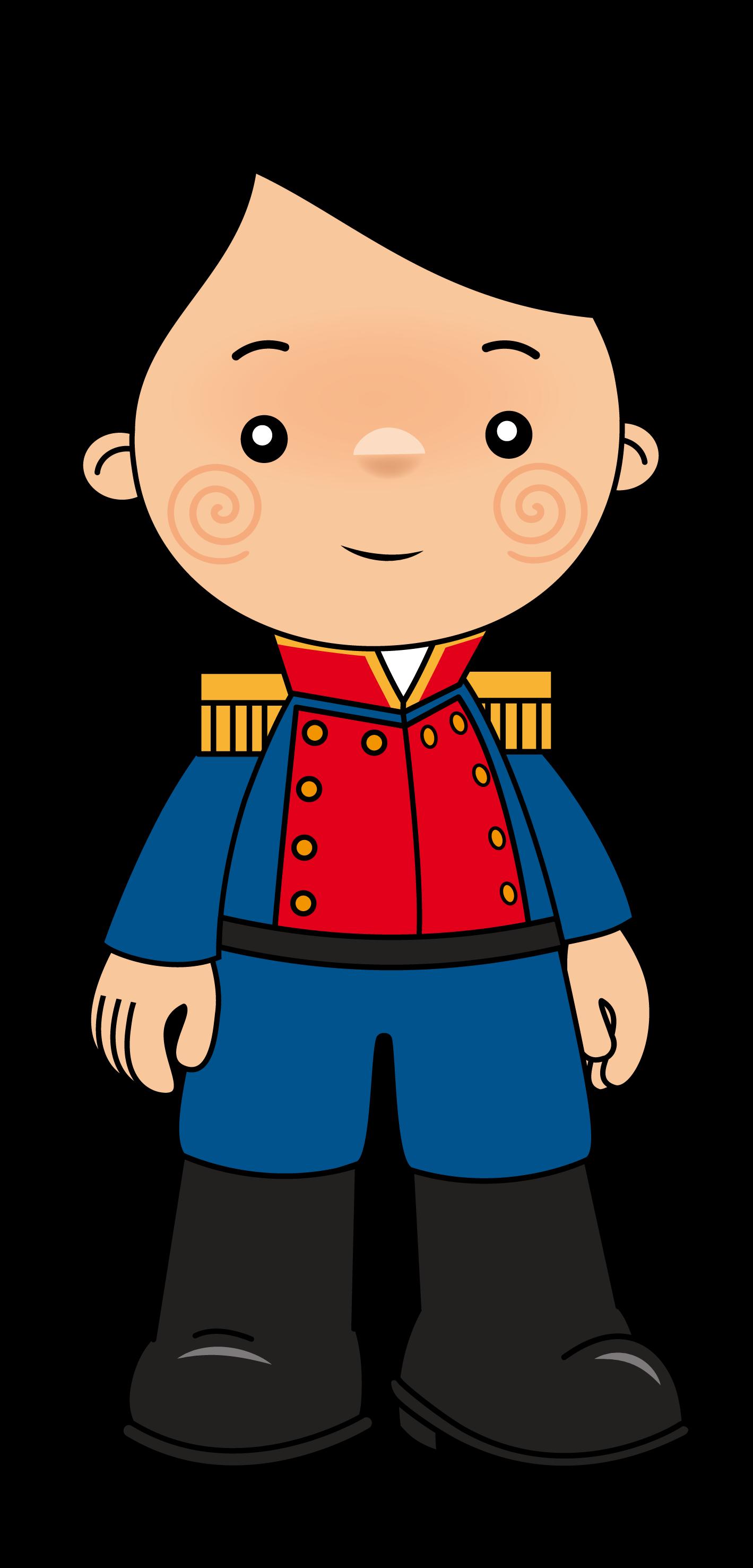 Niño 3 ตวกาตน Niños Simón Bolívar Y Dibujos