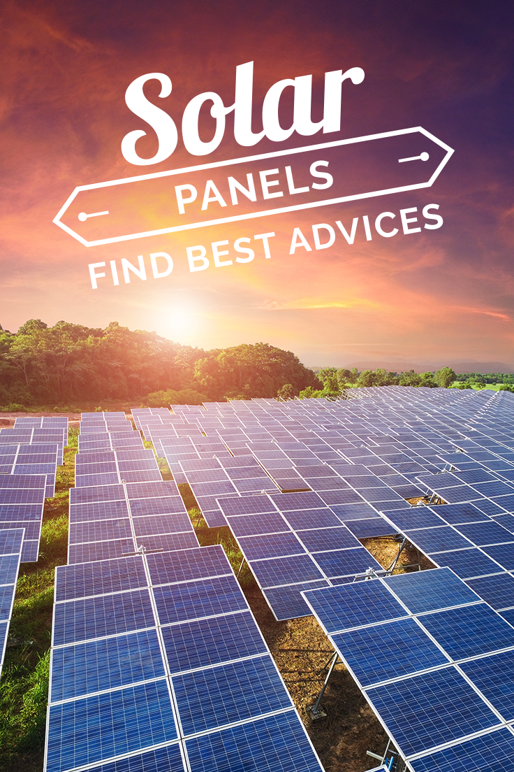 We Offer The Latest Information And Advice About Solar Panel Solarpanel Solar Solar Panels Solar Panel Cost