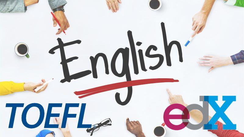 A edXvai iniciar no próximo dia 03/05 (quarta-feira), uma turma do Curso online preparatório para o teste TOEFL. E o mais importante totalmente GRÁTIS, se não conseguir se inscrever a tempo, fique despreocupado, a edX abre novas turmas de tempos em tempos. Para quem não conhece o TOEFL (sigla de Test of English as Foreign … … Continuar lendo →