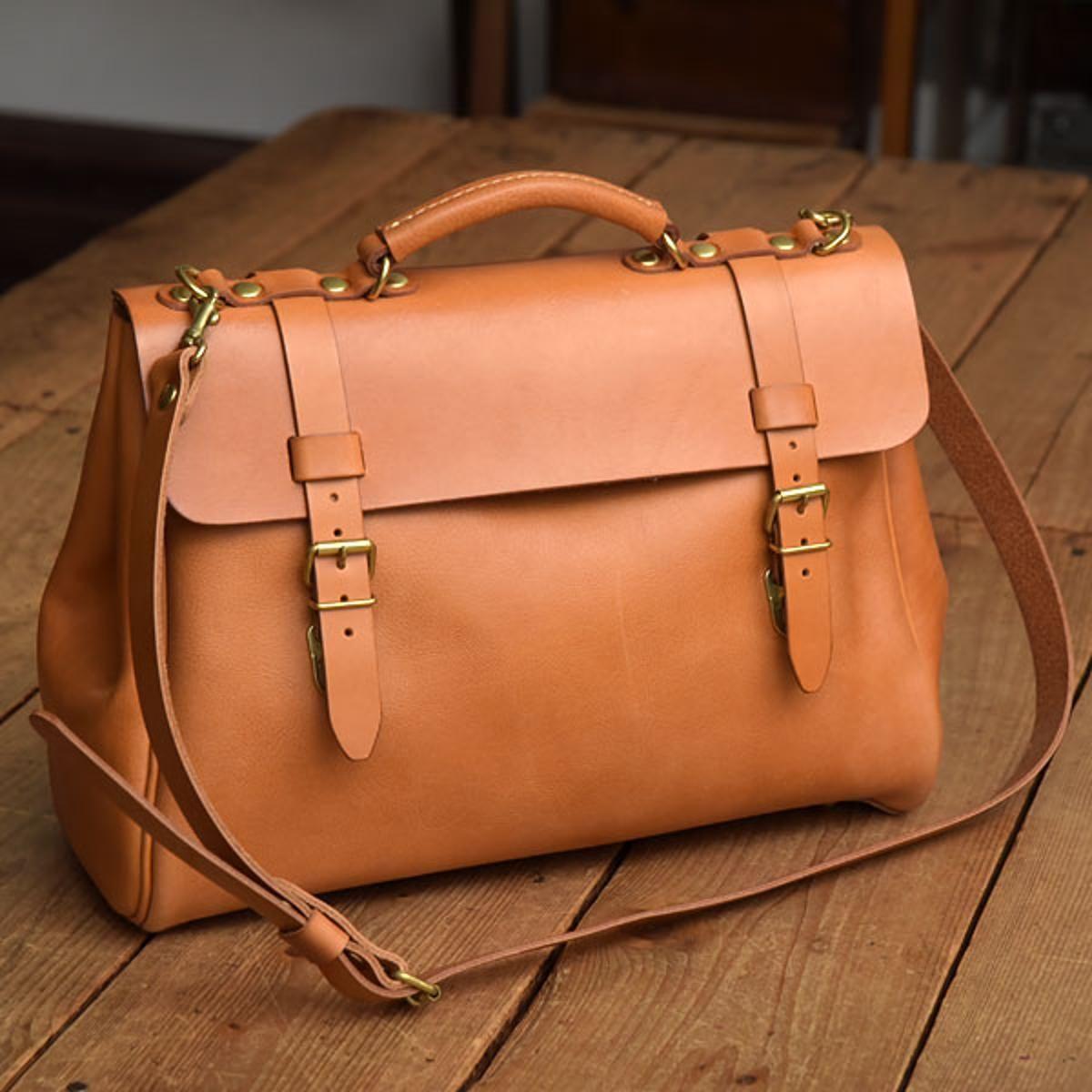 Leather Bag Pattern Pdf Custom Decorating