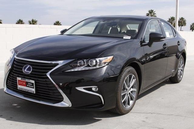 40++ Lexus es hybrid for sale High Resolution