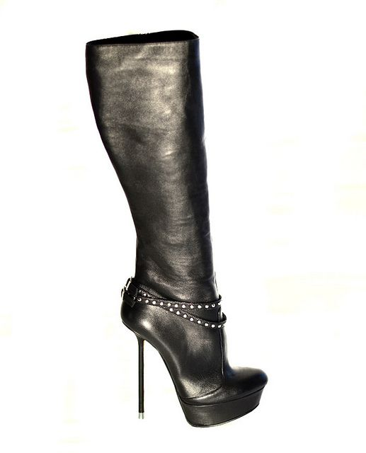 72a087319846 DI MARNI KNEE HIGH HEEL BOOTS www.charlotte-luxury.com