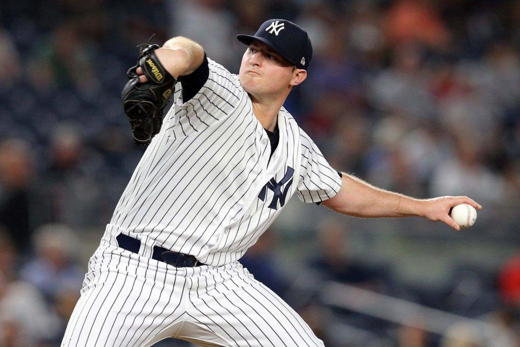 MLB Trade Rumors on New york yankees, Mlb, Yankees