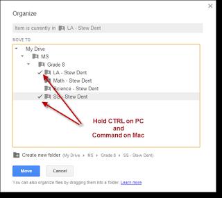 digital portfolios using google tools kern kelley template for