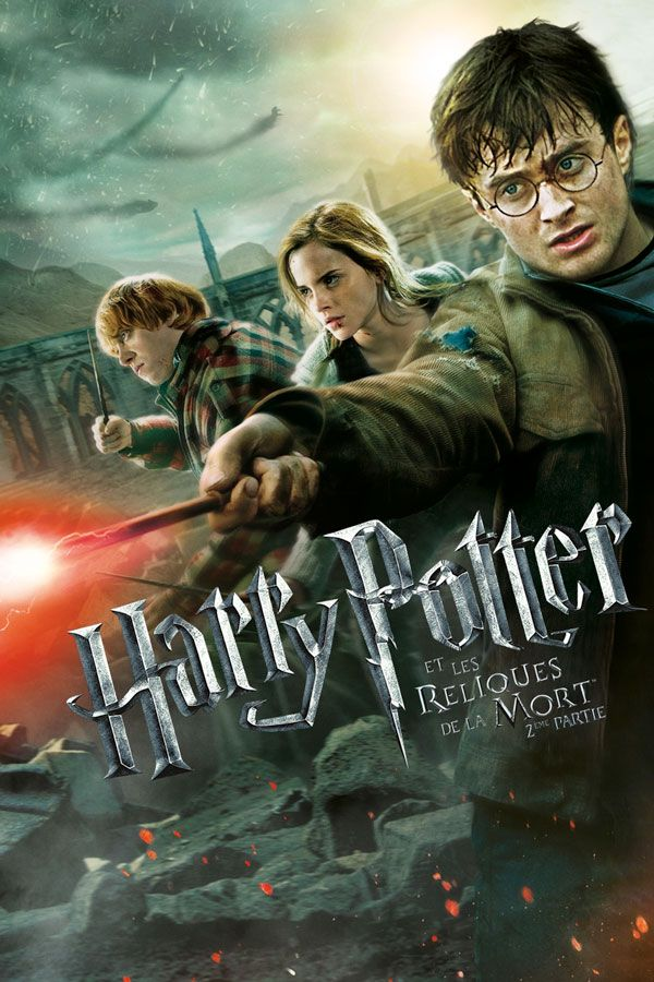 harry potter 7 stream