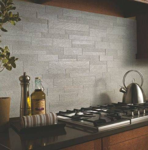 A Look At The Best Tiles You Can Install In A Kitchen Gray