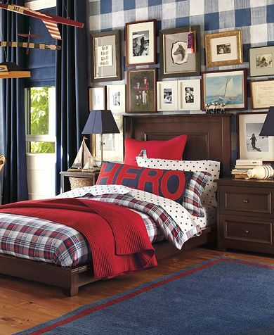Its Overflowing Tips To Simplfy Beautify Delight Best Boy - Pottery barn teenagers