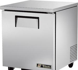 TRUE Under Counter Reach In Refrigerator / Cooler    #RestaurantEquipment #Refrigeration #DFWFreezers #DallasCooler