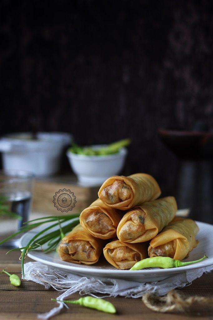 Blog Resep Masakan Dan Minuman Resep Kue Pasta Aneka Goreng Dan Kukus Ala Rumah Menjadi Mewah Dan Mudah Lumpia Semarang Makanan Dan Minuman Jamur