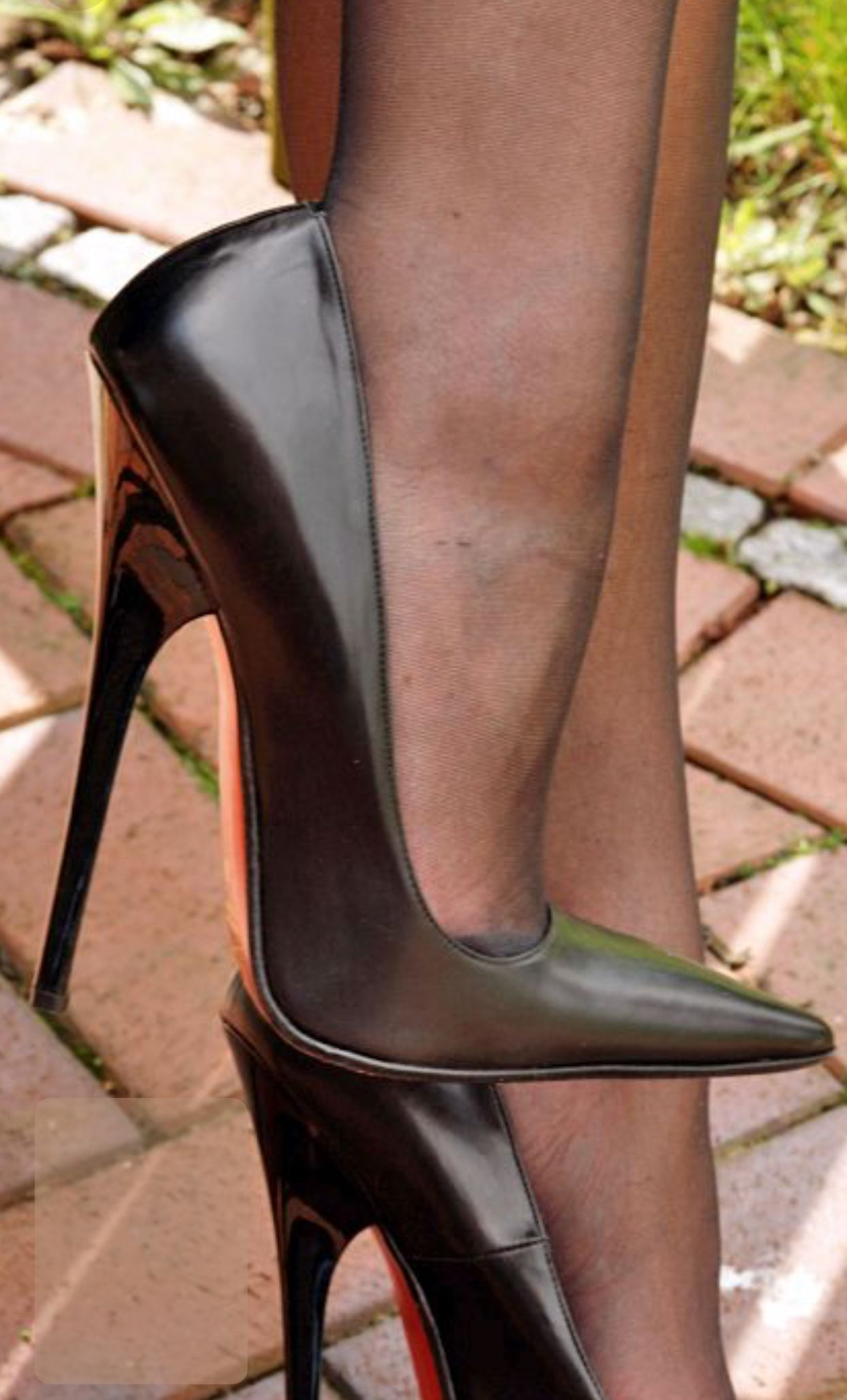 Pin by Michael Andres on Schuhe (With images) | Stiletto