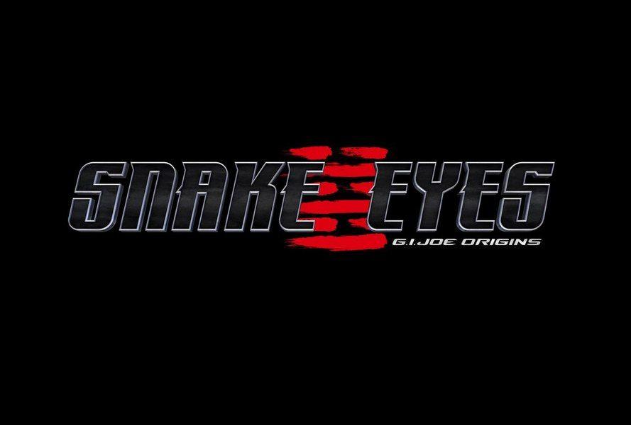 Snake Eyes Movie From Hasbro Paramount Delayed Until 2021 Snake Eyes Eye Movie Snake Eyes Gi Joe