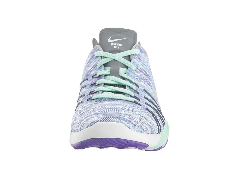 85ae5cbf55e3 ... blue white 97485 9a15f  greece nike free tr 6 training shoe womens  cross training shoes hyper grape white 8f38e e3b50