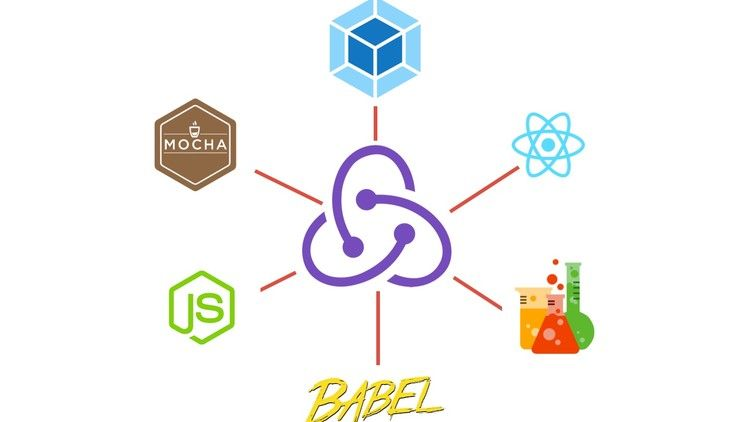 The Complete React Redux Bootcamp With ES6 - Udemy course 100% Off