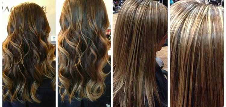 What is mocha hair color? For what hair colors is mocha