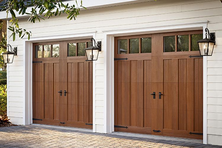 Hurricane Impact Garage Doors Miami Best For Safety In Case Of The