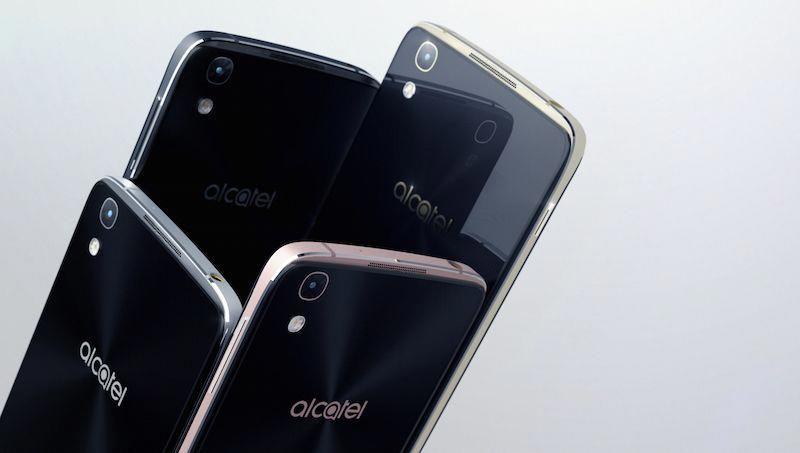 Alcatel Tetra Phone Case With Screen Protector Alcatel Verso