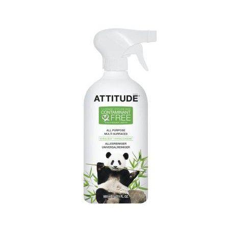 Allesreiniger spray - 800ml | Attitude and Sprays