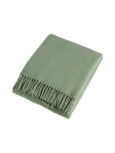 Ylellisen pehmeää huopaa voi käyttää esimerkiksi torkkupeittona. Päissä on hapsut. Materiaali on 100 % uutta villaa. Kemiallinen pesu.