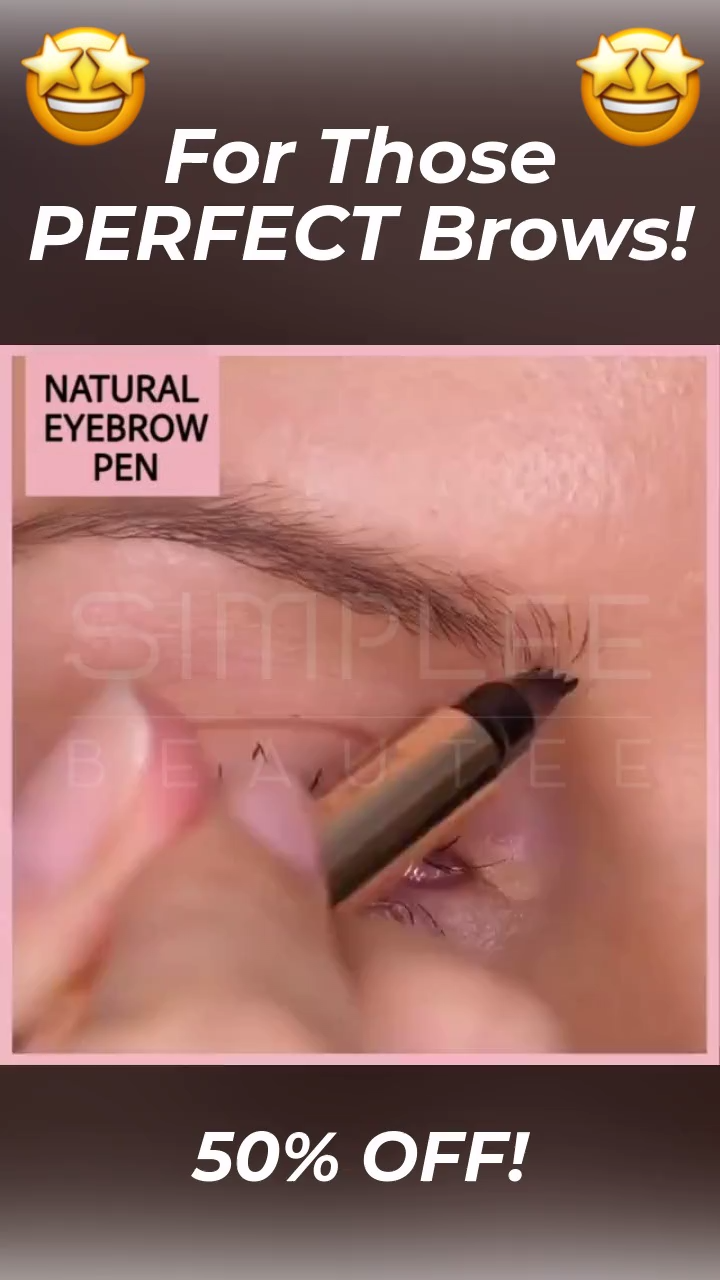 Micro Blading Eyebrow Tattoo Pen