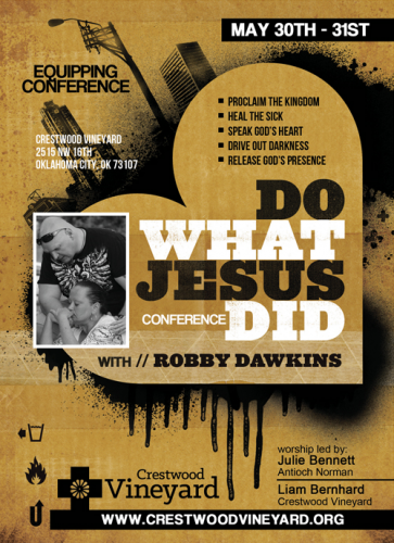 Do What #Jesus Did