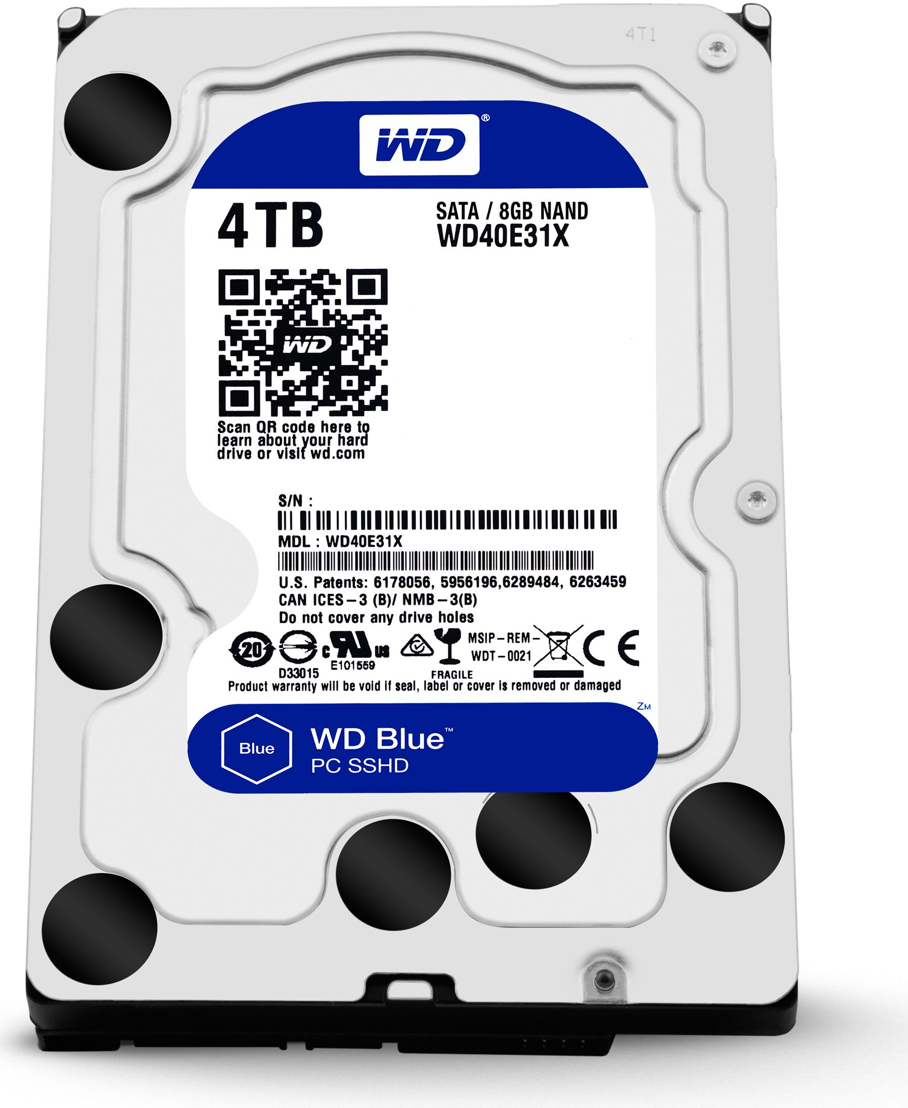 Hard Disk Recommendations 2017 Pinterest Hdd Wd 4tb Purple Sata3 35