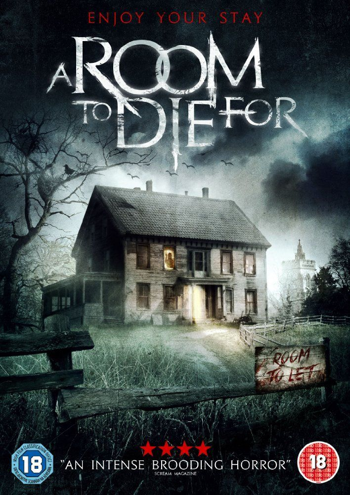 A Room To Die For 2017 Moviemeter Nl Horror Movies Scariest Horror Movies List Best Horror Movies