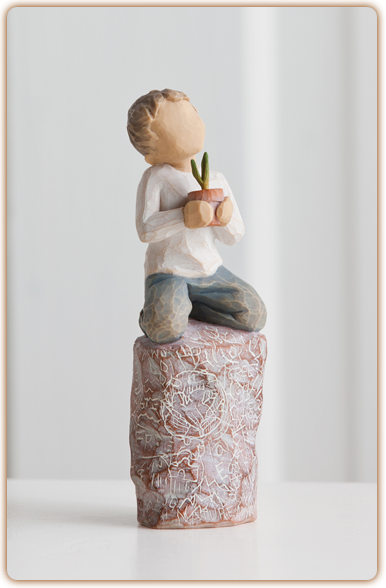 Something Special Willow Tree Figurines Willow Tree Figures Willow Tree