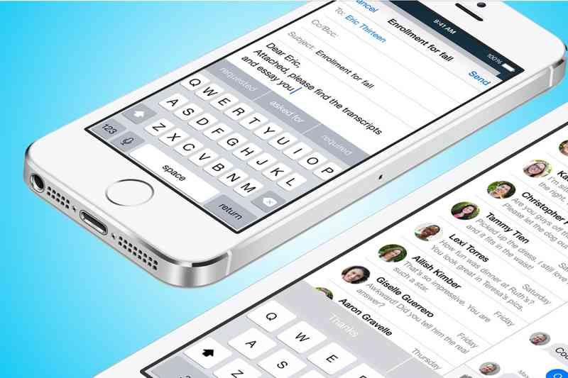 Le migliori tastiere per iOS 8 disponibili - http://www.keyforweb.it/le-migliori-tastiere-per-ios-8-disponibili/