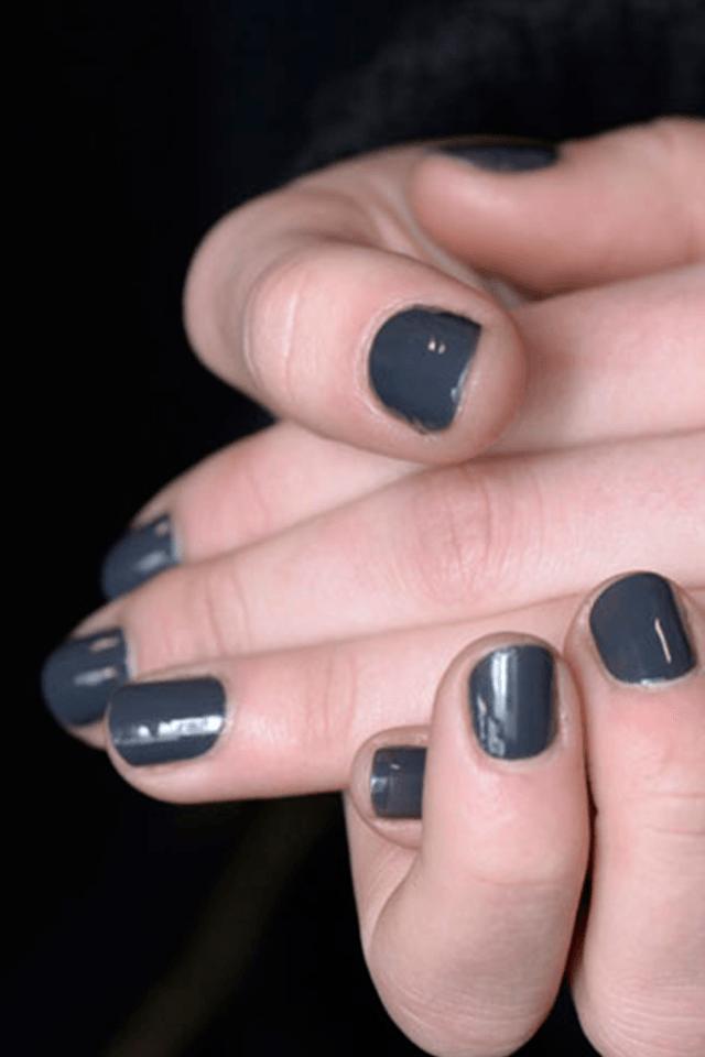 MANICURAS DE MODA OTOÑO INVIERNO 2016-17 - Amanda Wakeley nails Fall ...