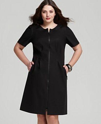 cutethickgirls.com plus-size-cotton-dresses-09 #plussizedresses ...