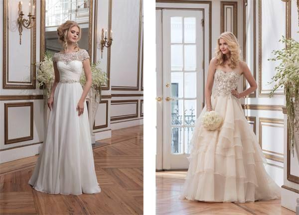 Right or left? Quale preferite?