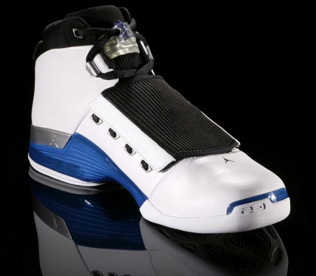Air Jordan 17 Og Coloris Pour Chaussures De Sport