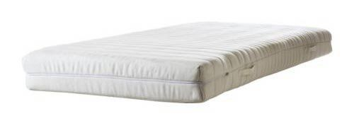 Ikea Sultan Evje Latex Mattress Or Furudal With Less Bounce