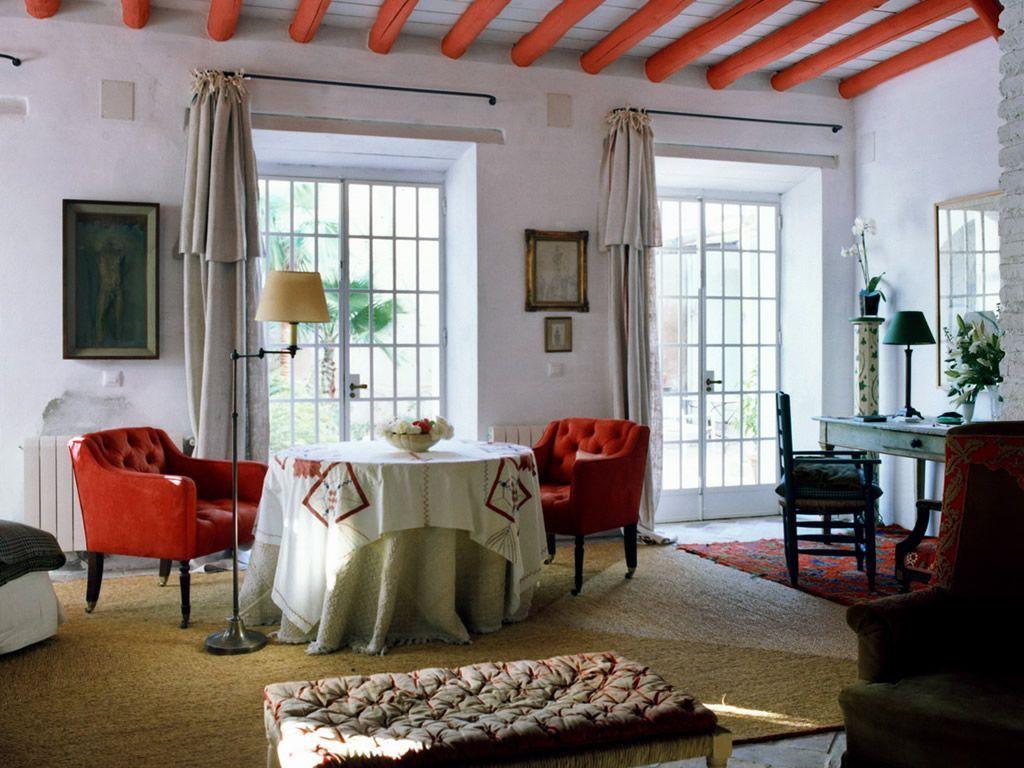 Casa de Pueblo for rent in Carmona | JAIME PARLADE | Pinterest ...