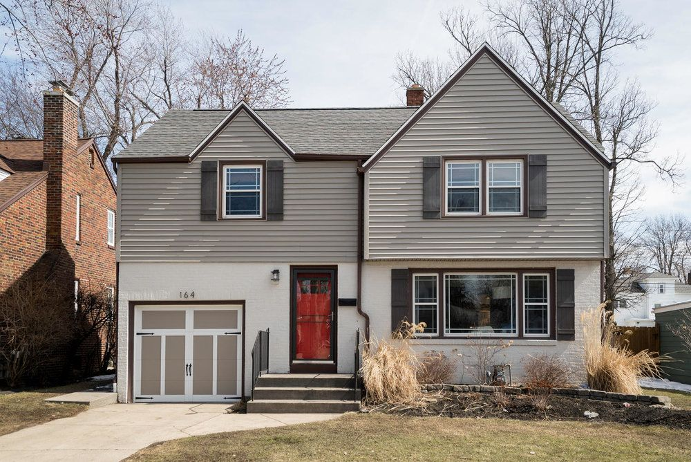 New Listing 164 Walton Dr Amherst Open Concept Floor Plans House Styles Modern House Design