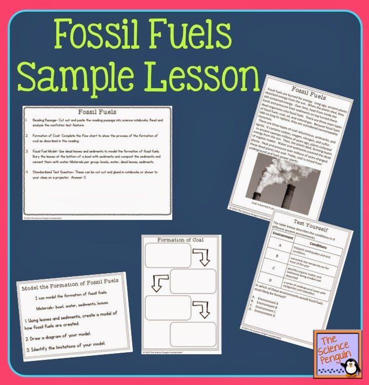 Super Science Test Prep Lessons Science Penguin Teacher
