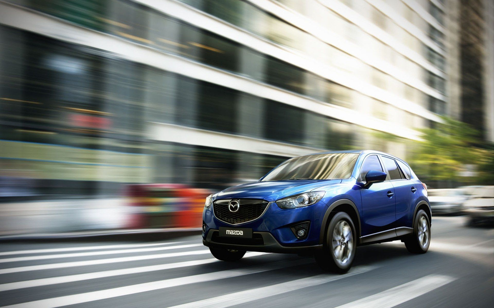Find this pin and more on cars mazda 2013 named best small suv