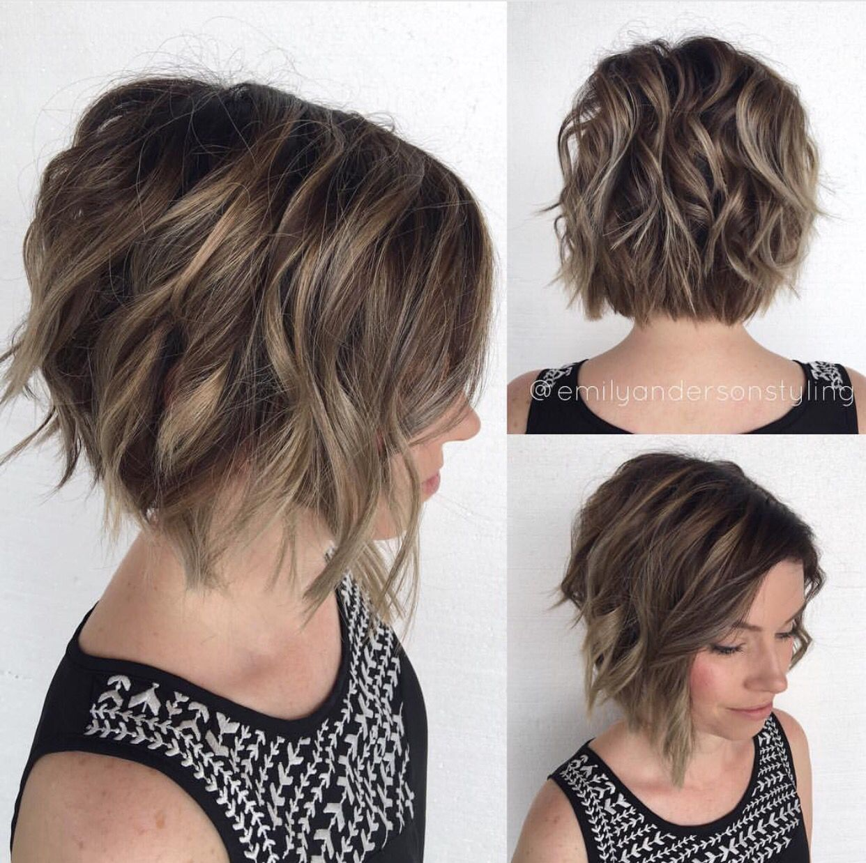 Pin By Elizabeth Betty Halford On Hair Colour And Cut Inspiration