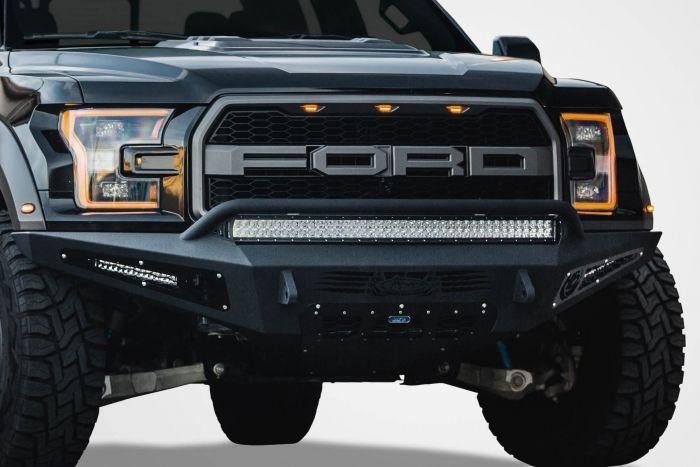 2017 2020 Ford Raptor Honeybadger Front Bumper Ford Raptor Ford Trucks Ford Raptor 2017