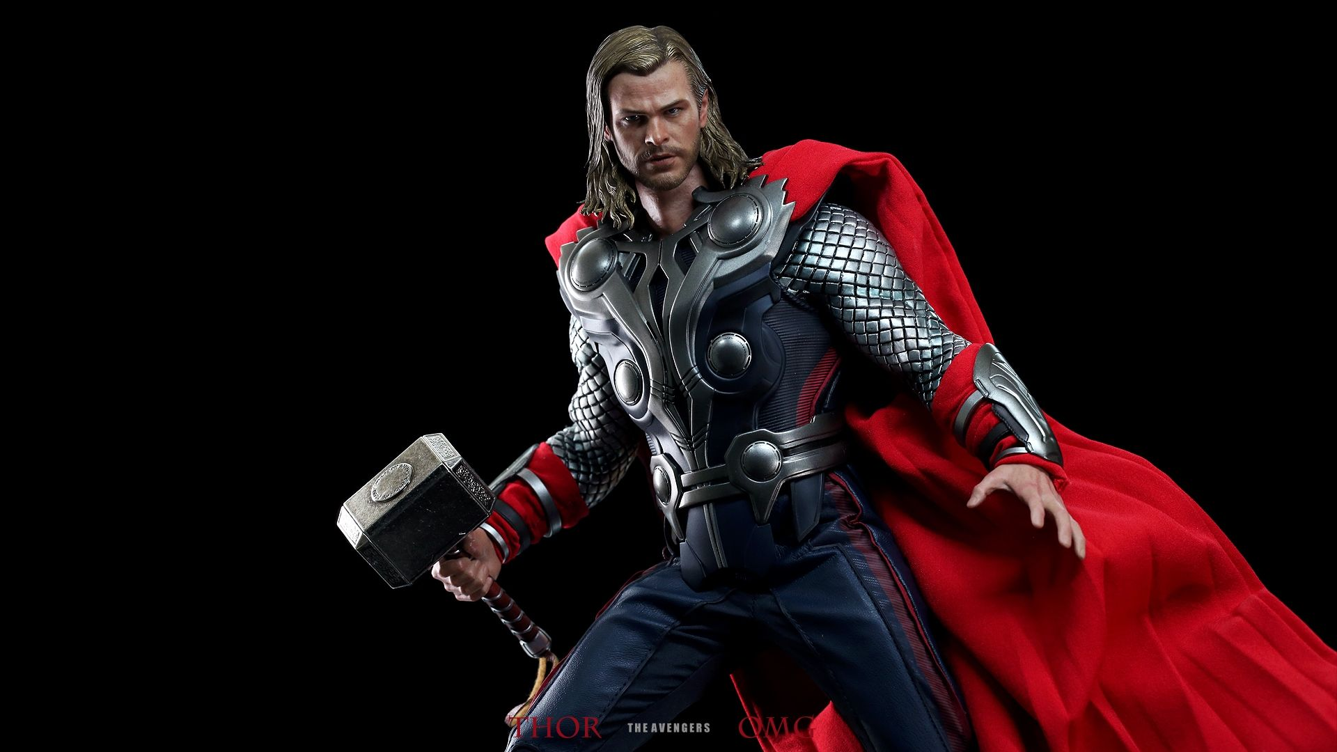 Thor Cast Hd 1600×900 Thor HD Wallpapers (35 Wallpapers