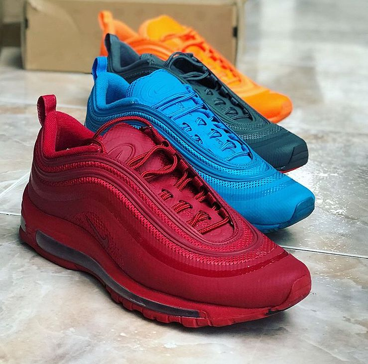 Nike Air Max 97 Enthusiast Sur Instagram Hyperfuse
