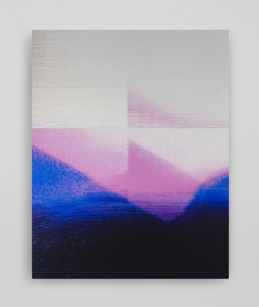 skywiper no 12 2014 chromaluxe transfer on aluminum 20 x 16 inches 50 8 x 40 6 cm james hoff. Black Bedroom Furniture Sets. Home Design Ideas