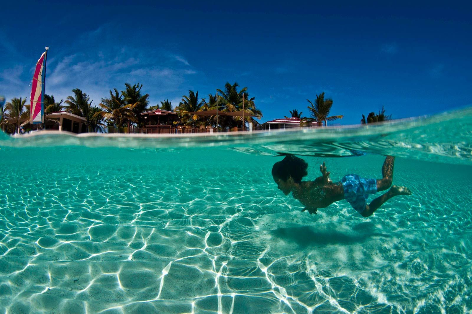 Caribbean Diving Photo Gallery Bohio Dive Resort Bohio Dive Resort Dive Resort Caribbean Hotels Grand Turk