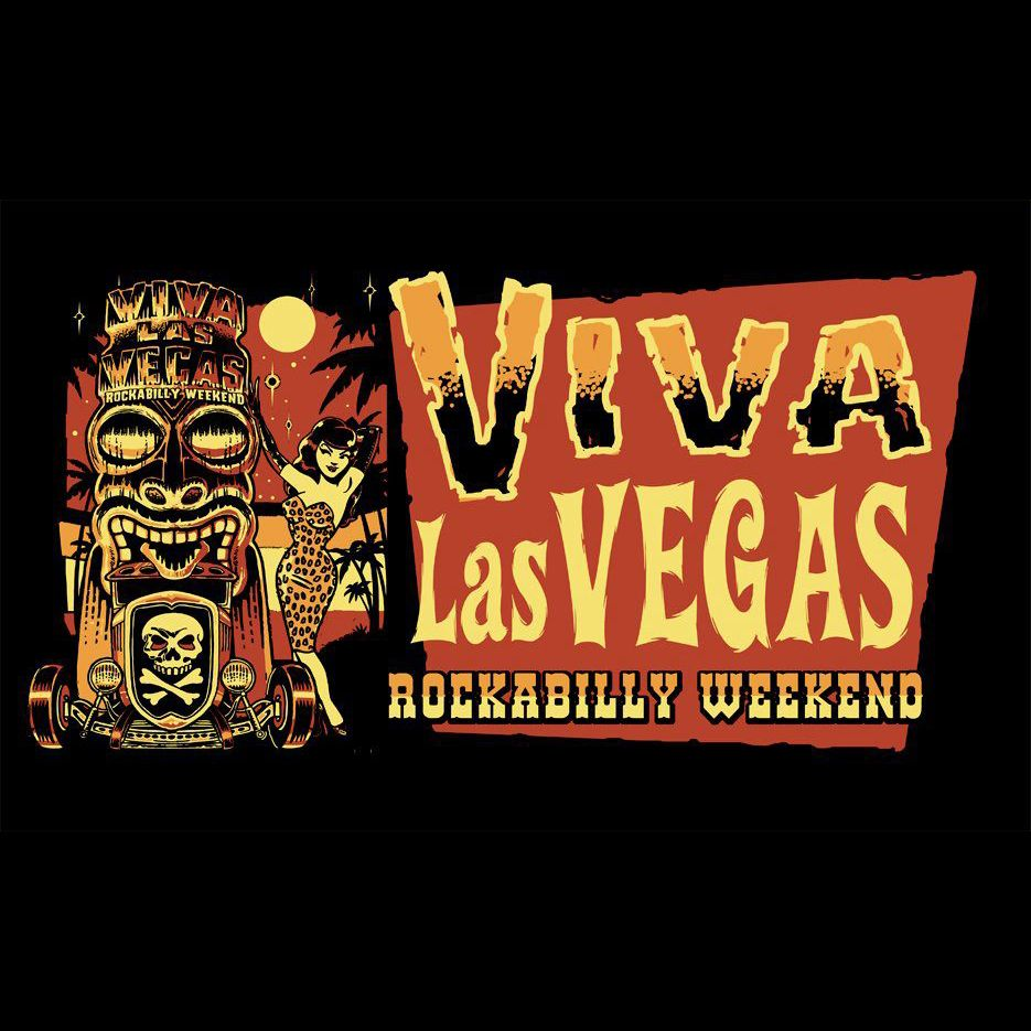 Inspiration Photo Tiki Hut: Rockabilly, Viva Las Vegas