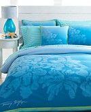 Tommy Hilfiger Bedding, Santa Cruz Comforter Sets