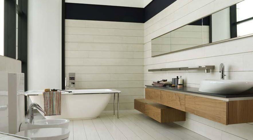 35 Best Contemporary Bathroom Design Ideas Contemporary bathrooms