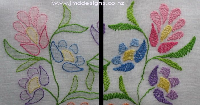 Jmd designs janet m davies new zealand miscellaneous both sides of embroidered shadow work stitching jmd designs home janet m davies new zealand miscellaneous needlework needlework quilting and dt1010fo