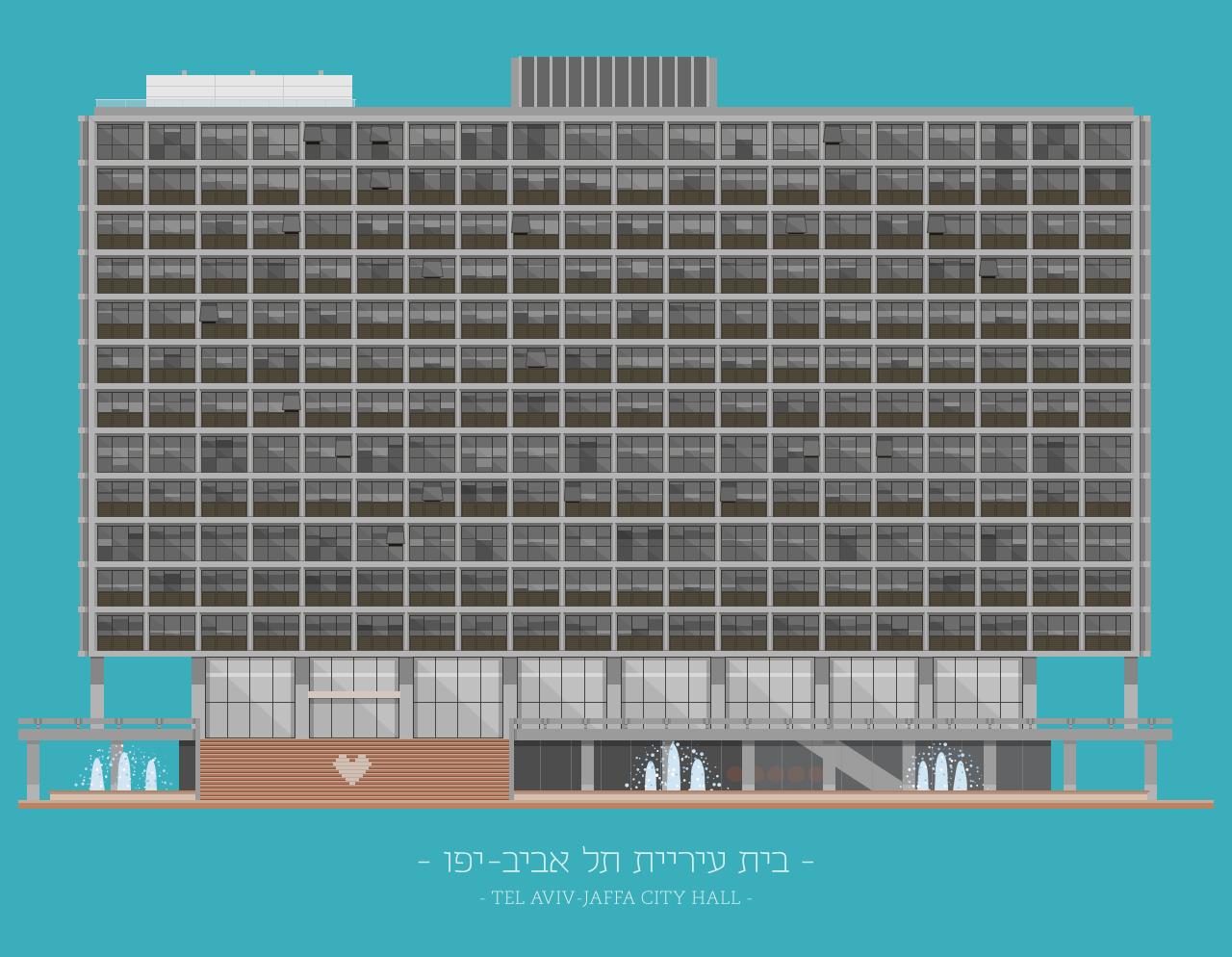 tlv buildings