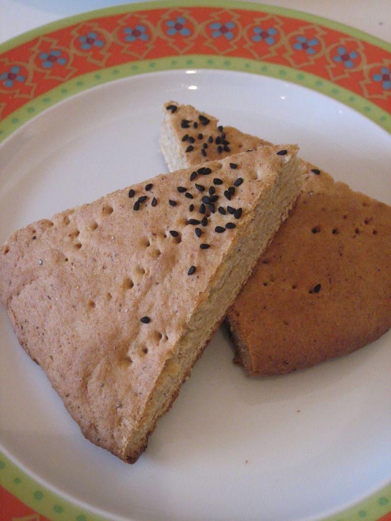 Afghan Sweet Bread Rhot Sweet Bread Afghan Food Recipes Food